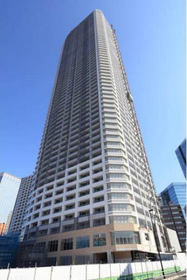 ザ・パークハウス西新宿タワー60 外観写真