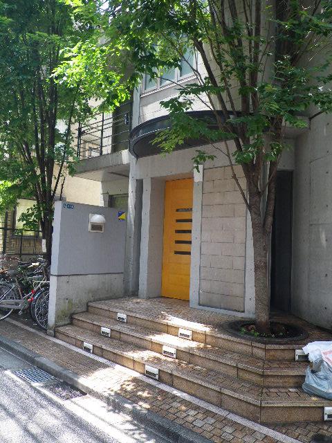 abitareMITA(アビタレ三田) 外観写真