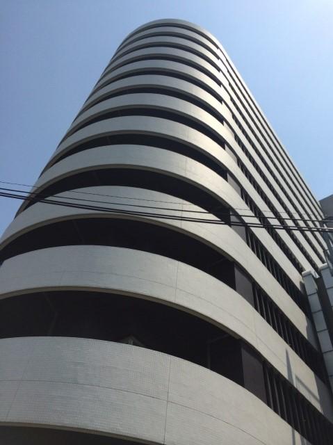 レジディア芝浦KAIGAN ※外観・共用部の画像です。