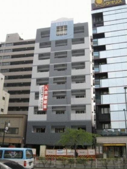 ウェルブレッド渋谷ビルの外観画像です
