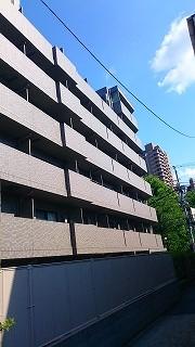 ルーブル高田馬場参番館