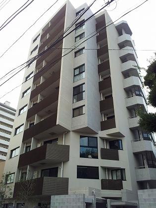 MEJIRO HOUSEの写真になります