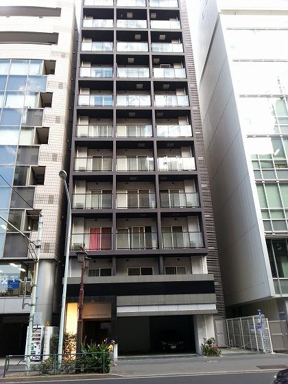 シングルレジデンス東新宿の画像です。