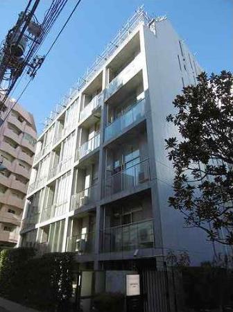 プラウドジェム渋谷神南 外観写真