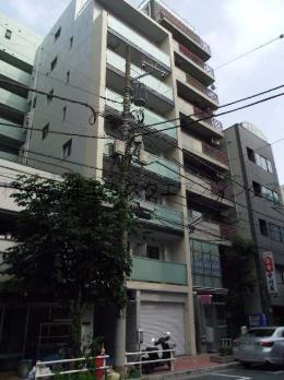 AYロッソ浅草橋 外観