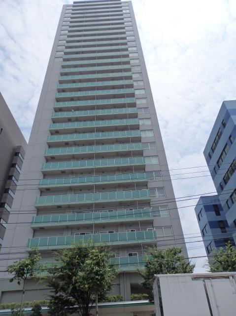 品川タワーフェイスの外観・共有部の画像です