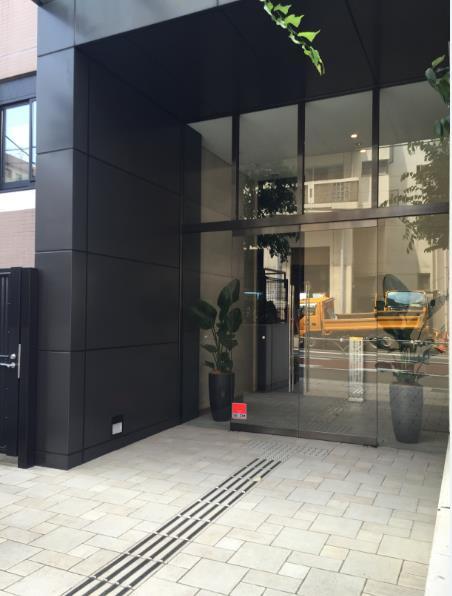 恵比寿パークハウスの写真です