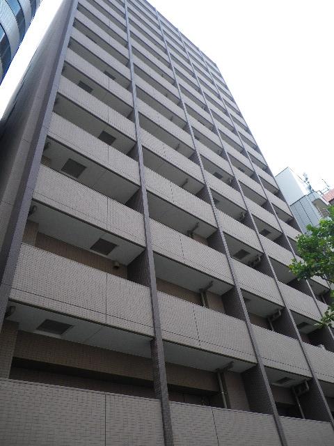 クリオ五反田  外観・共用部の画像です
