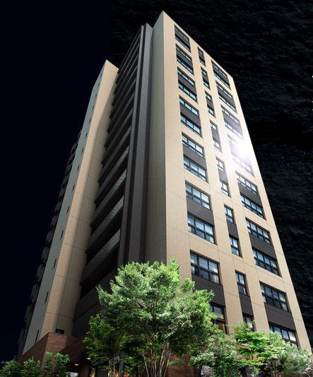 ザ・パークハウス上野プレイス