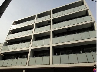 ※ゼットエックス南大塚の外観写真です