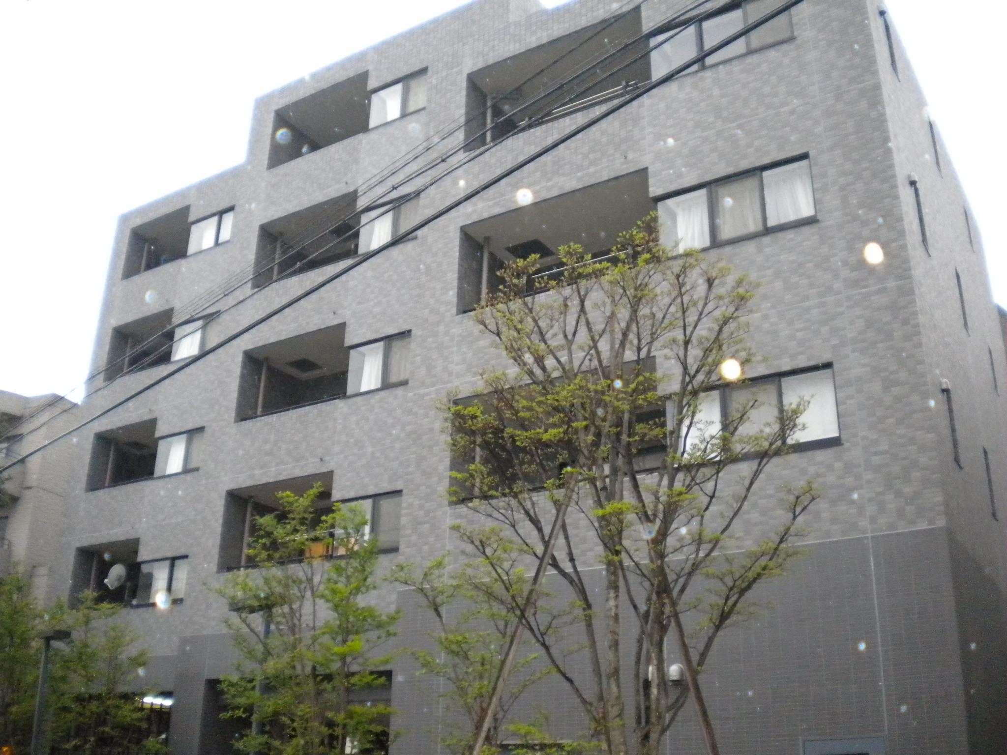 エル・セレーノ西早稲田の写真です
