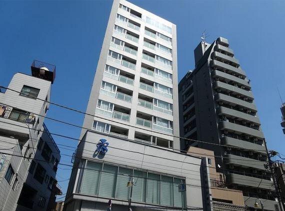 カーサ文京動坂