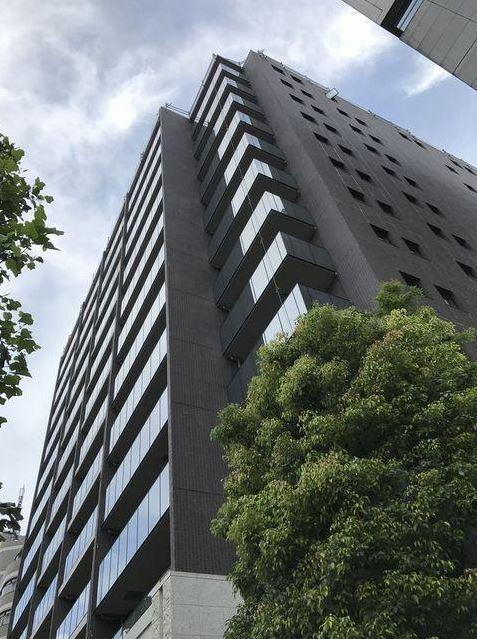 ウエリス新宿早稲田の森