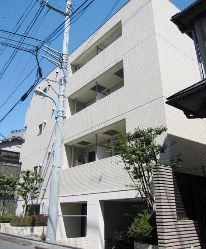 プレール・ドゥーク北新宿Ⅱの外観・共用部画像です。