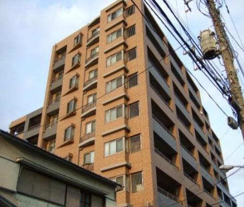 ライオンズ東京根岸レジデンス ※外観・共用部の画像です。