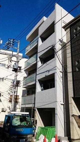 プリムローズ西早稲田
