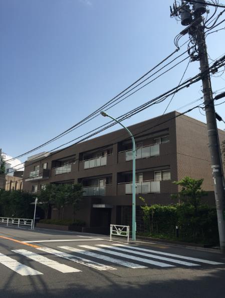 ガーデン渋谷氷川