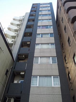 レジディア文京千石の外観・共用部画像です。