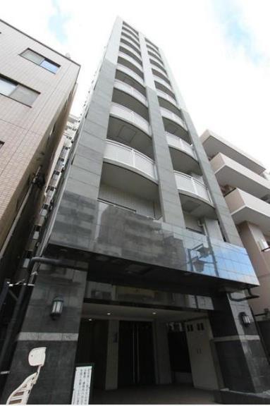 ラグジュアリーアパートメント文京根津 外観写真