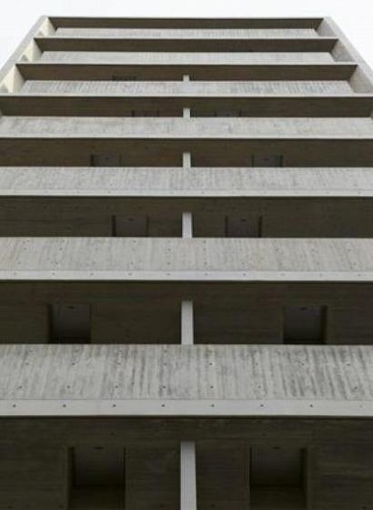 asu apartment(アスアパートメント)の外観画像です。
