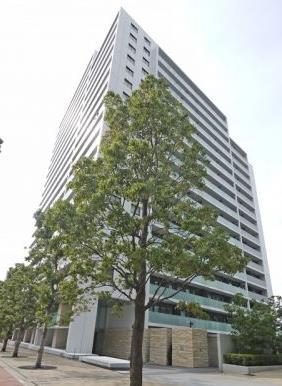 ブランズ西新宿の画像です。
