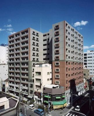 グランドガーラ神田 ※外観・共用部の画像です