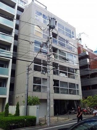パークアクシス渋谷の画像になります