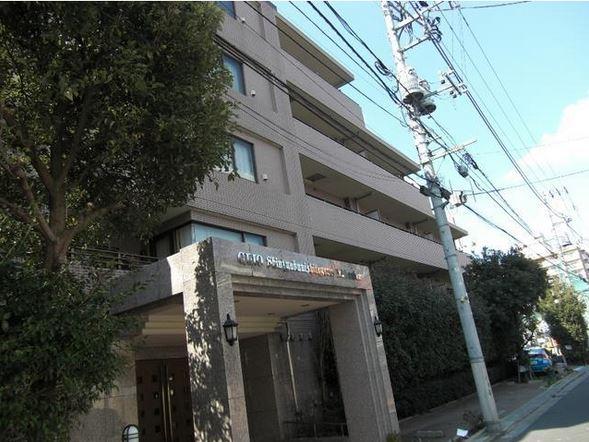 クリオ新宿西戸山壱番館のお写真です。