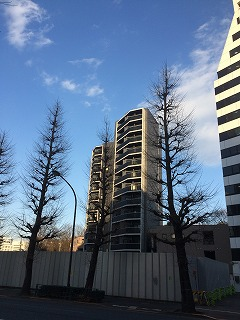 ZOOM新宿南Second