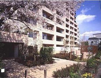 ルネ・上野桜木の外観画像です