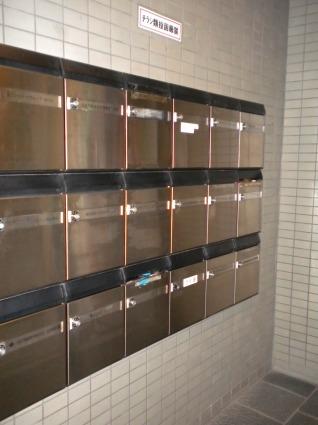 西新宿フォレストアネックスの共用部画像です