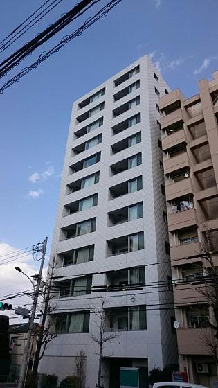ウェリス文京本駒込 ※外観・共用部の画像です。