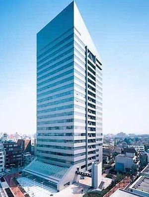 渋谷インフォスタワーハイツの外観・共有部の画像です。