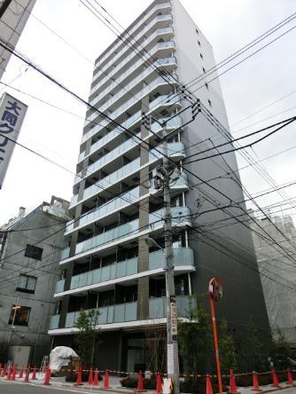 パークハビオ上野3丁目 ※外観・許容部の画像です。
