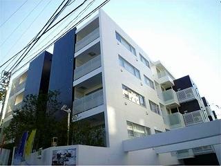 フィーノ渋谷の外観・共用部の画像です
