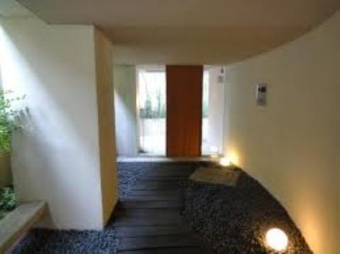 目黒リゾートの外観の画像です