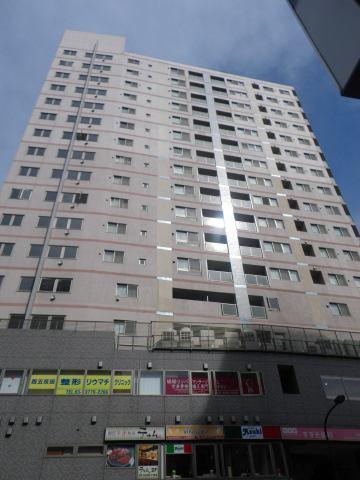 リビオ五反田プラグマGタワー 外観写真