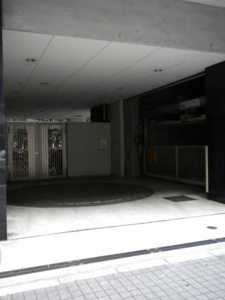 スペーシア西新宿の共用部画像です。