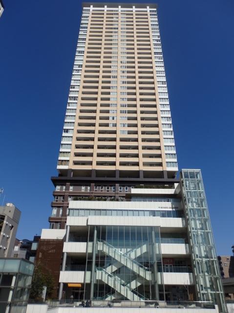 ステーションガーデンタワー ※外観・共有部画像です。