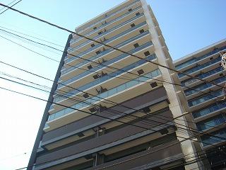 パークアクシス渋谷桜丘サウスの外観・共用部の画像です