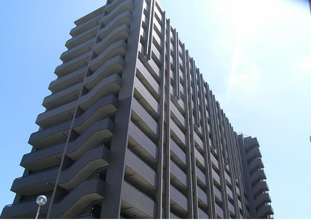 ベイサイドステージ東京の外観・共有部の画像です。