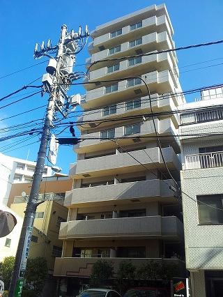 ビューネ渋谷桜丘の写真です