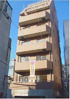 グランドゥ渋谷の画像になります