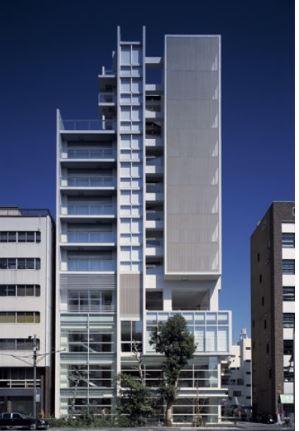 東京松屋UNITY ※外観・共用部の画像です。