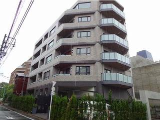 ヴィークコート原宿Hillsの画像です