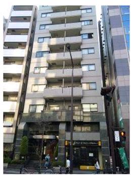 藤和シティスクエア三田ノースウィングの外観写真です