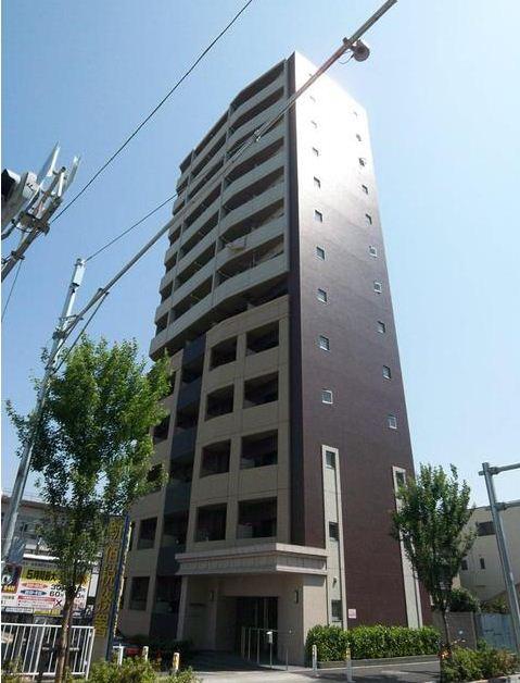 プライムアーバン西新宿Ⅰの外観画像です