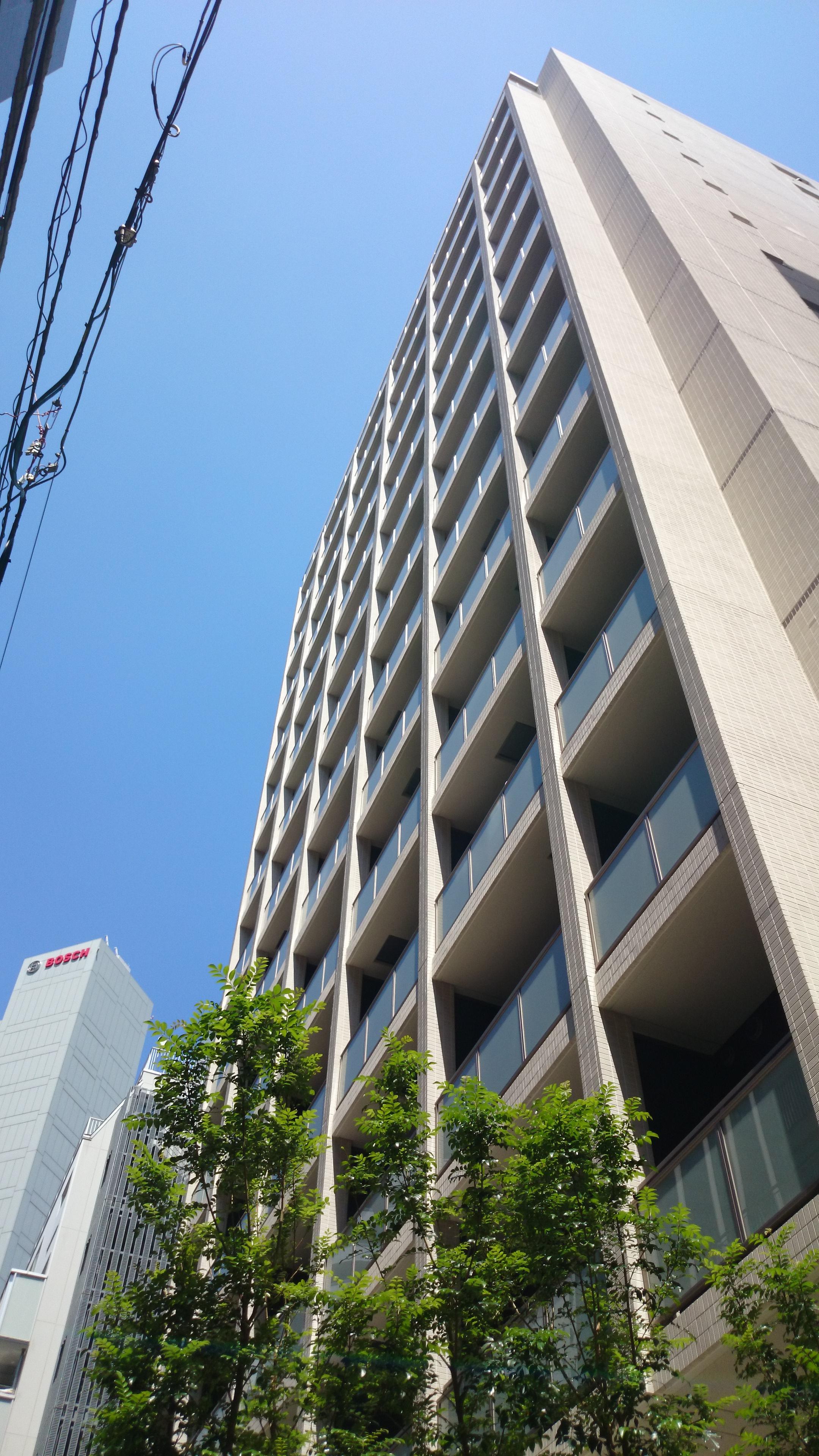 パークハビオ渋谷の画像です