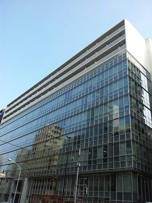 ラクアスレジデンス東新宿の外観・共用部の画像になります