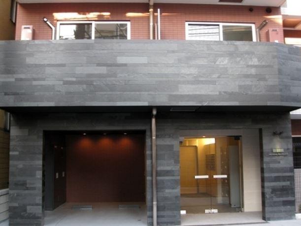 ハーモニーレジデンス東池袋ステーションフロントの外観・共用部の画像です